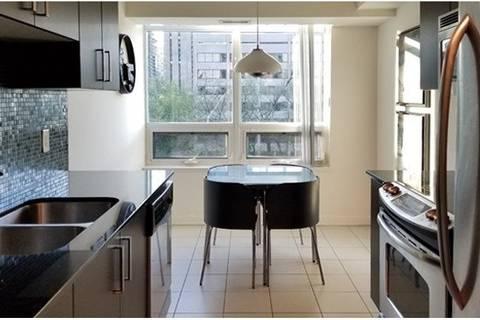 Apartment for rent at 17 Anndale Dr Unit 506 Toronto Ontario - MLS: C4458590