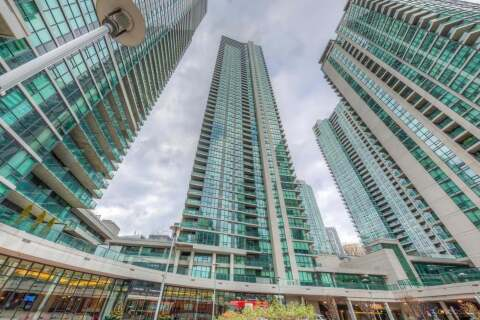 Apartment for rent at 18 Harbour St Unit 506 Toronto Ontario - MLS: C4933603