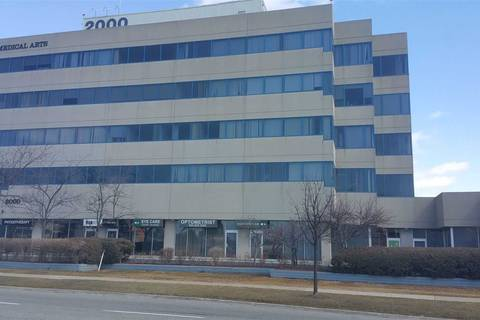 Commercial property for lease at 2000 Credit Valley Rd Apartment 506 Mississauga Ontario - MLS: W4624554
