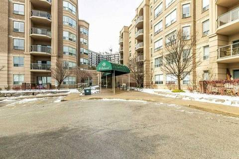 Residential property for sale at 2075 Amherst Heights Dr Unit 506 Burlington Ontario - MLS: W4696007