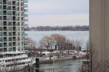 Apartment for rent at 208 Queens Quay Unit 506 Toronto Ontario - MLS: C4966405
