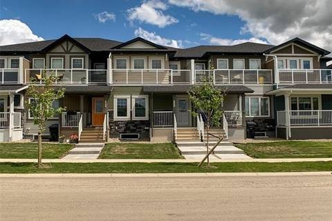 Townhouse for sale at 210 Firelight Wy W Unit 506 Lethbridge Alberta - MLS: LD0172099