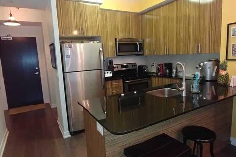 Apartment for rent at 225 Sackville St Unit 506 Toronto Ontario - MLS: C4493274