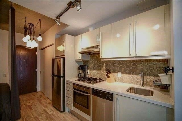 For Rent: 506 - 25 Oxley Street, Toronto, ON | 1 Bed, 1 Bath Condo for $2,250. See 13 photos!