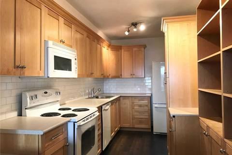 Apartment for rent at 250 Scarlett Rd Unit 506 Toronto Ontario - MLS: W4712848