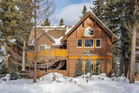 House for sale at 506 2nd St Canmore Alberta - MLS: C4282835