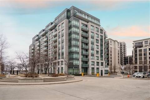 Condo for sale at 30 Clegg Rd Unit 506 Markham Ontario - MLS: N4511043