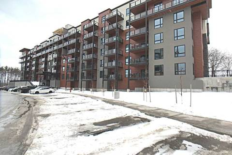 Apartment for rent at 302 Essa Rd Unit 506 Barrie Ontario - MLS: S4715924