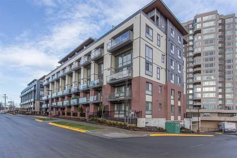 Condo for sale at 3080 Gladwin Rd Unit 506 Abbotsford British Columbia - MLS: R2427069