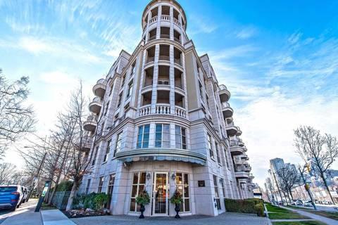Apartment for rent at 3085 Bloor St Unit 506 Toronto Ontario - MLS: W4681504