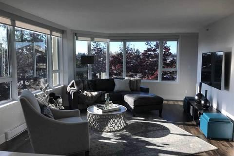 Condo for sale at 3150 Gladwin Rd Unit 506 Abbotsford British Columbia - MLS: R2354614