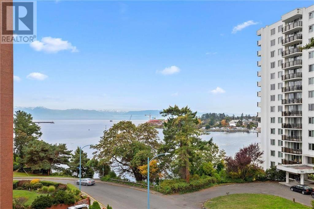 Condo for sale at 327 Maitland St Unit 506 Victoria British Columbia - MLS: 416731