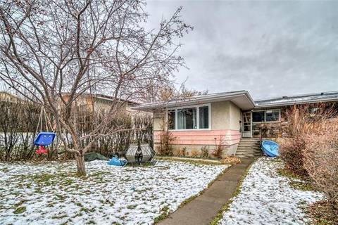 Townhouse for sale at 506 33 Ave Northeast Calgary Alberta - MLS: C4275891