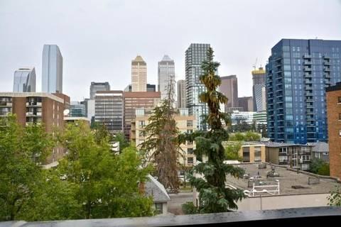 Condo for sale at 330 15 Ave Southwest Unit 506 Calgary Alberta - MLS: C4248351