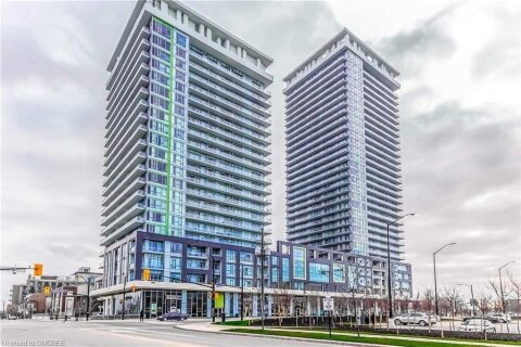 Home for sale at 360 Square One Dr Unit 506 Mississauga Ontario - MLS: 40037162