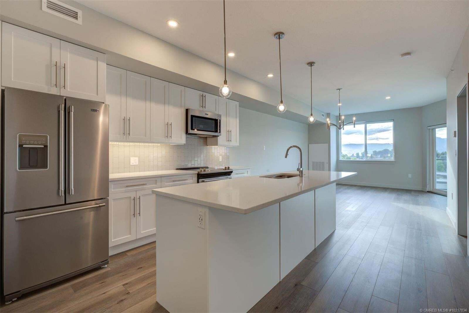 Condo for sale at 3630 Mission Springs Dr Unit 506 Kelowna British Columbia - MLS: 10217834