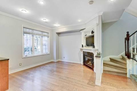 Apartment for rent at 37 Avondale Ave Unit 506 Toronto Ontario - MLS: C4738543
