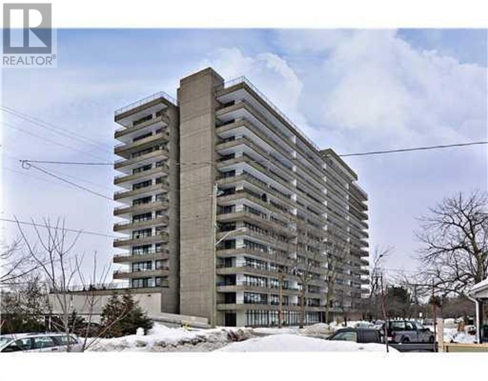 Removed: 506 - 370 Dominion Avenue, Ottawa, ON - Removed on 2020-02-01 06:09:04