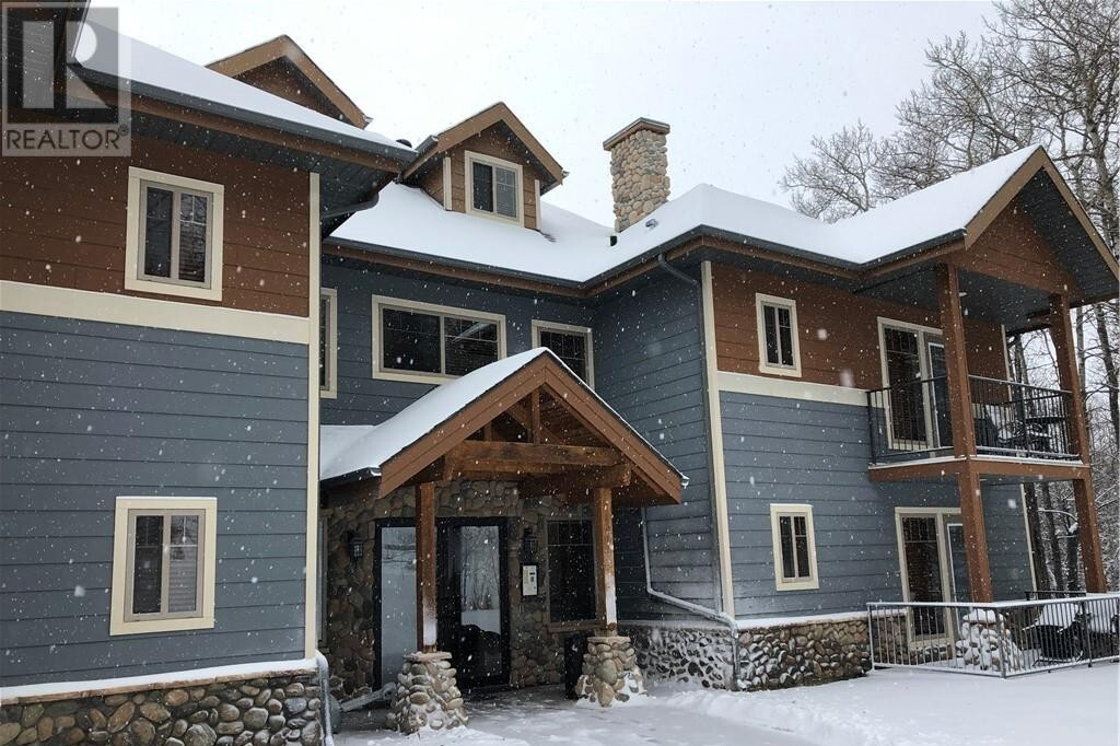 Home for sale at 505 & 506 401 4 St Unit 506 Rural Cypress County Alberta - MLS: mh0188736