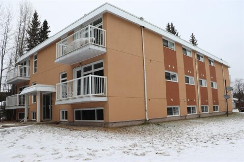 Condo for sale at 506 41 St Edson Alberta - MLS: A1054925