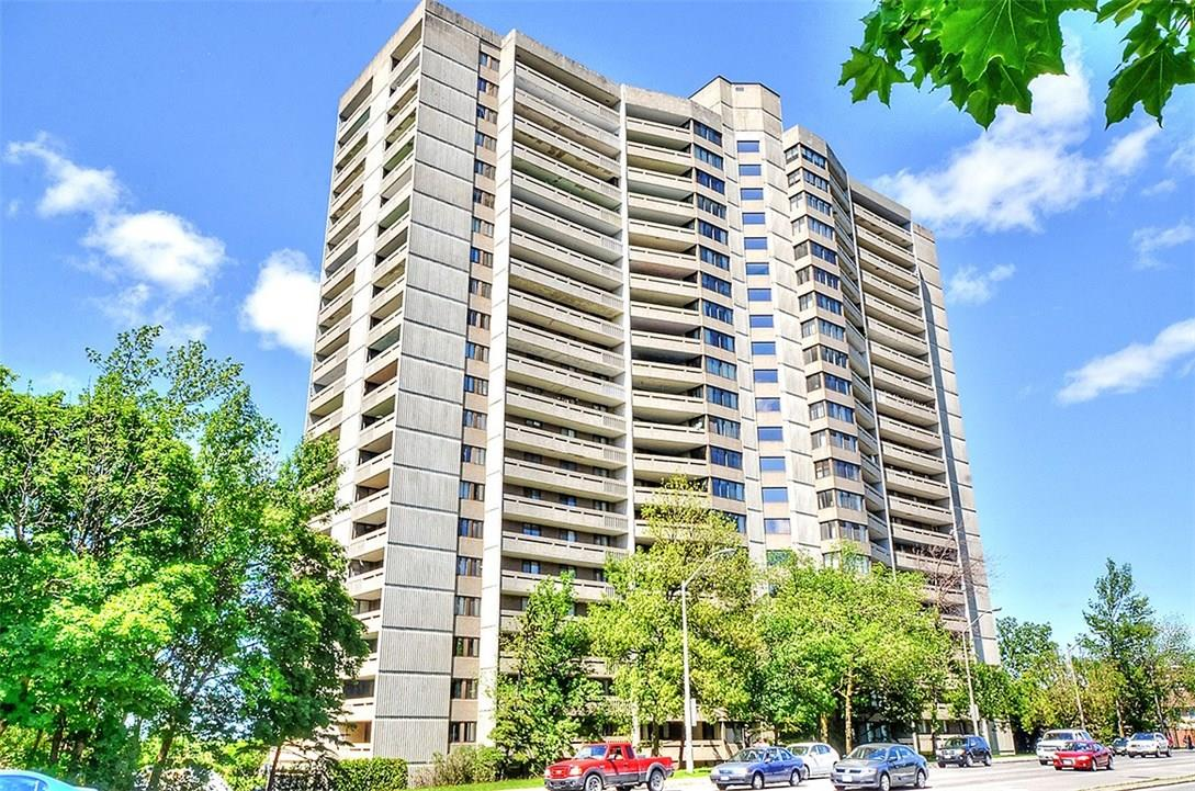 For Sale: 506 - 415 Greenview Avenue Unit, Ottawa, ON | 2 Bed, 1 Bath Condo for $229,900. See 20 photos!