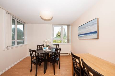 Condo for sale at 4160 Sardis St Unit 506 Burnaby British Columbia - MLS: R2381054
