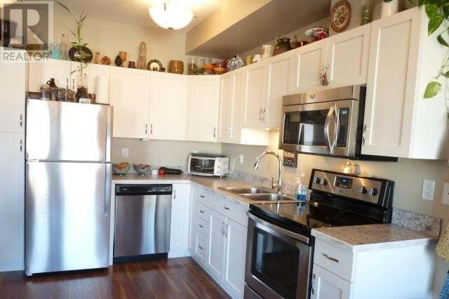 Condo for sale at 429 St Paul St Unit 506 Kamloops British Columbia - MLS: 158088