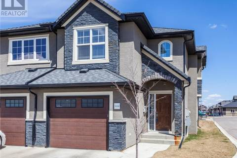 Townhouse for sale at 455 Rempel Ln Unit 506 Saskatoon Saskatchewan - MLS: SK770652