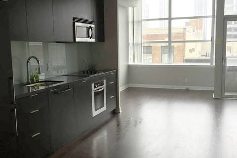 Apartment for rent at 478 King St Unit 506 Toronto Ontario - MLS: C4633087