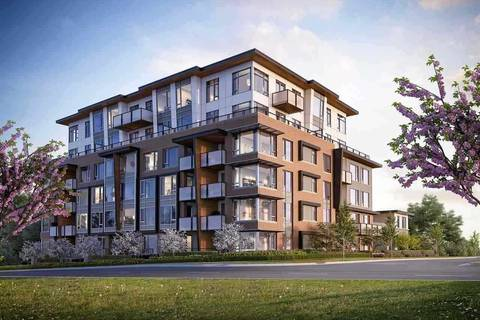Condo for sale at 489 26th Ave W Unit 506 Vancouver British Columbia - MLS: R2421577