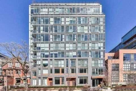 Apartment for rent at 508 Wellington St Unit 506 Toronto Ontario - MLS: C4862688