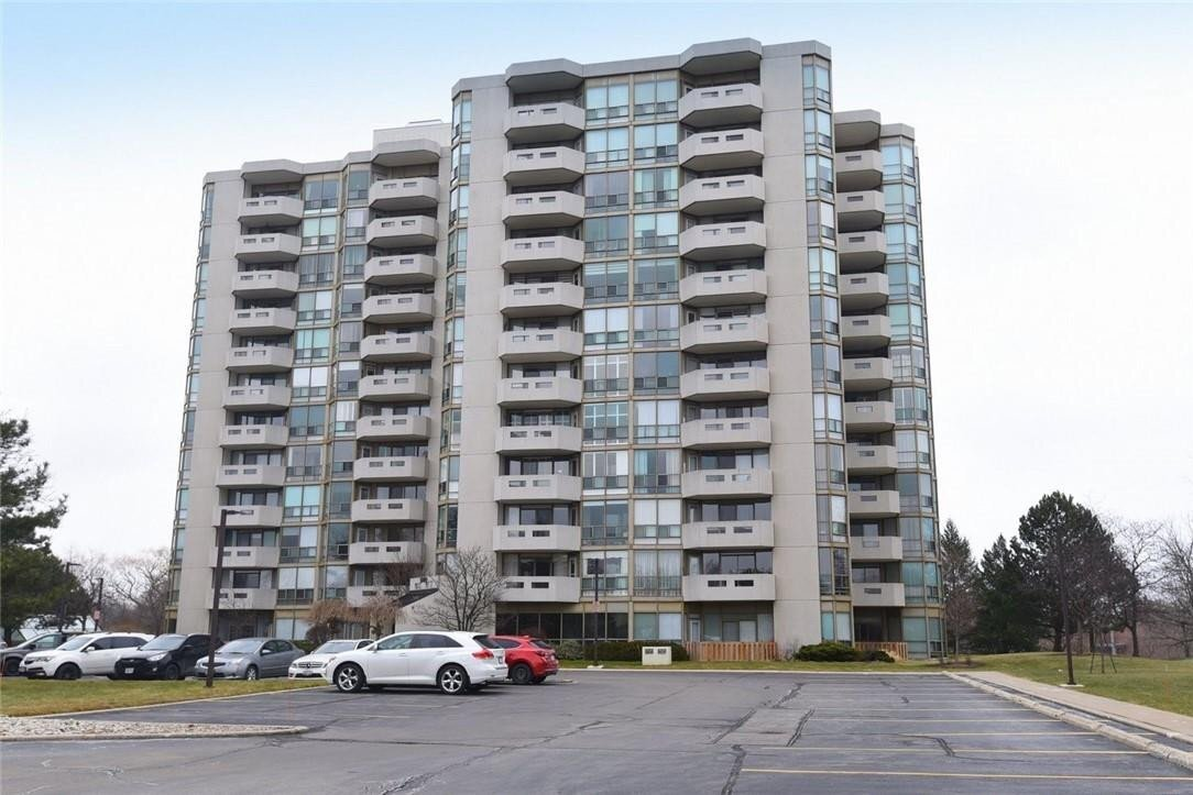 Condo for sale at 5080 Pinedale Ave Unit 506 Burlington Ontario - MLS: H4094986