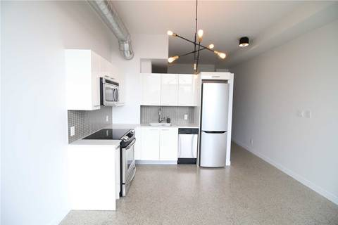Apartment for rent at 510 King St Unit 506 Toronto Ontario - MLS: C4520367
