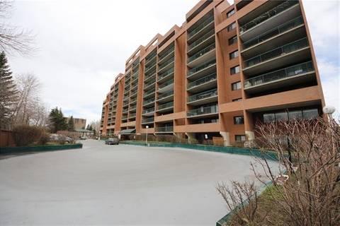 Condo for sale at 5204 Dalton Dr Northwest Unit 506 Calgary Alberta - MLS: C4283458
