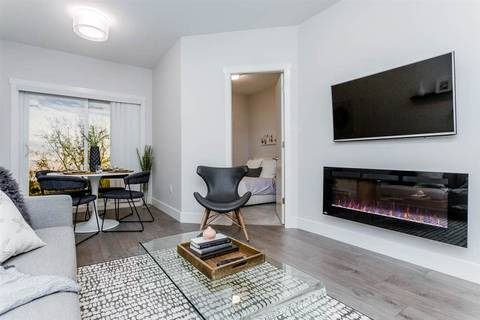 Condo for sale at 5485 Brydon Cres Unit 506 Langley British Columbia - MLS: R2438396