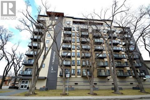 Condo for sale at 550 4th Ave N Unit 506 Saskatoon Saskatchewan - MLS: SK806764