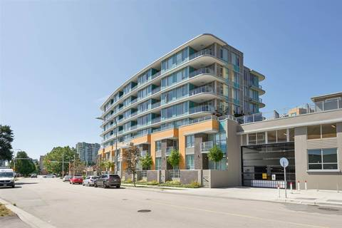 Condo for sale at 5619 Cedarbridge Wy Unit 506 Richmond British Columbia - MLS: R2389427