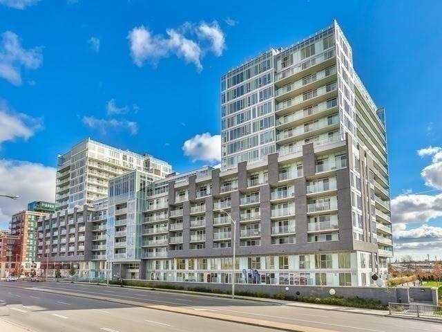 Buliding: 565 Wilson Avenue, Toronto, ON