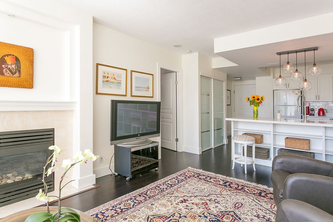 Sold: 506 - 5775 Hampton Place, Vancouver, BC