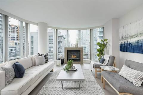 Condo for sale at 590 Nicola St Unit 506 Vancouver British Columbia - MLS: R2375441