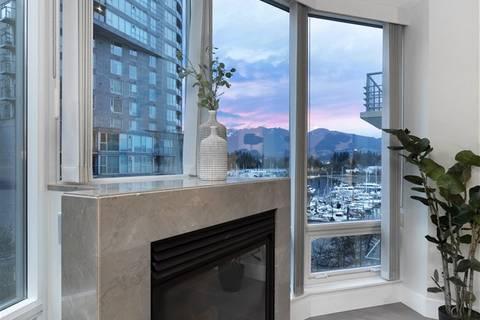 Condo for sale at 590 Nicola St Unit 506 Vancouver British Columbia - MLS: R2390605