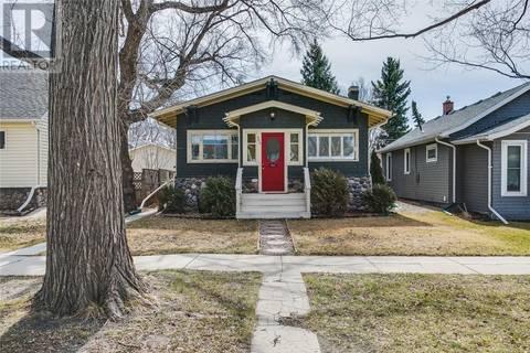 House for sale at 506 5th St E Saskatoon Saskatchewan - MLS: SK766850