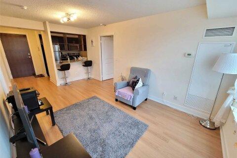 Apartment for rent at 6 Eva Rd Unit 506 Toronto Ontario - MLS: W4966978