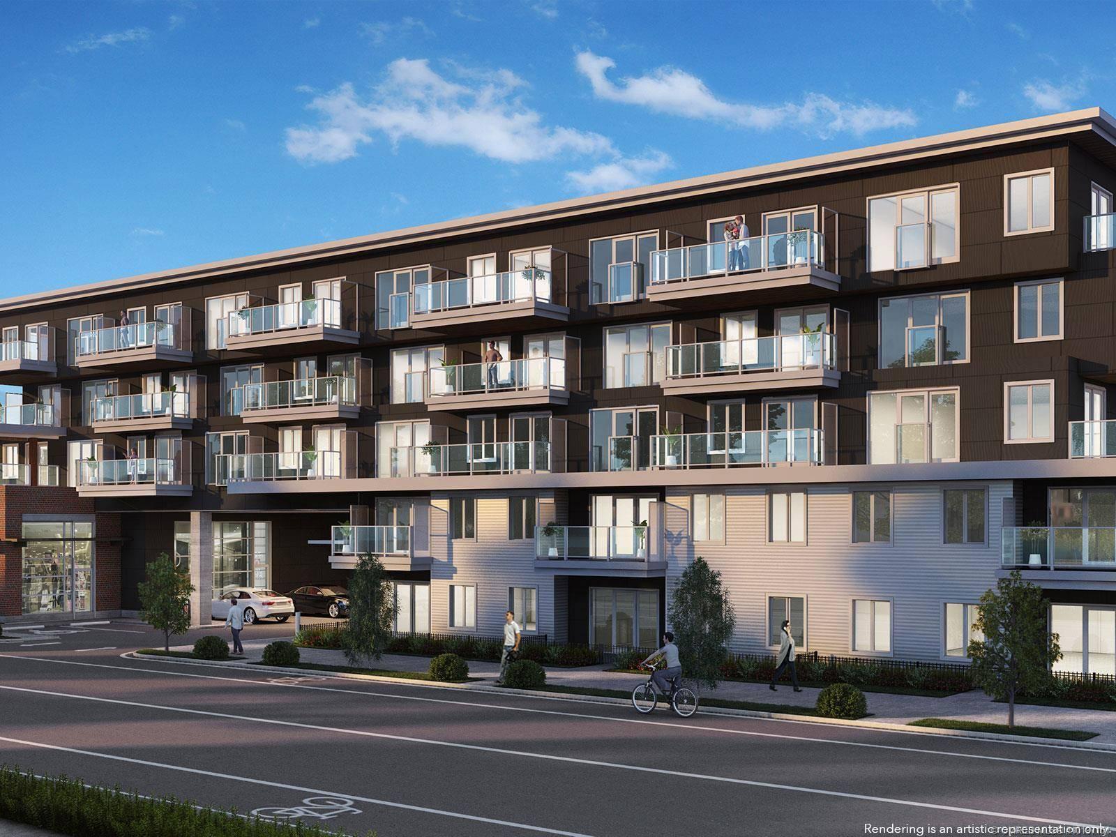 Condo for sale at 615 Rutland Rd Unit 506 Kelowna British Columbia - MLS: 10197151
