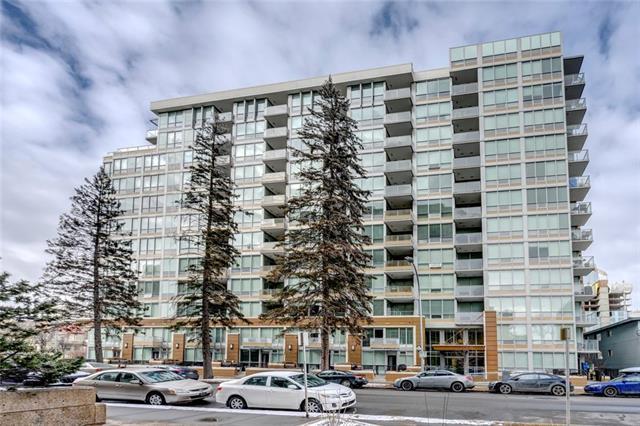 Buliding: 626 14 Avenue Southwest, Calgary, AB