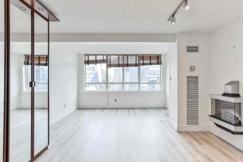 Apartment for rent at 633 Bay St Unit 506 Toronto Ontario - MLS: C4917777