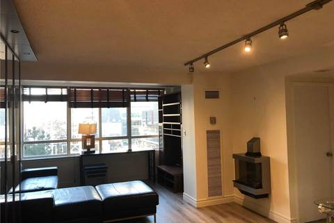 Condo for sale at 633 Bay St Unit 506 Toronto Ontario - MLS: C4642223