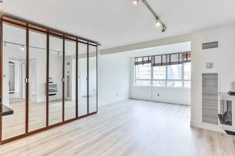 Apartment for rent at 633 Bay St Unit 506 Toronto Ontario - MLS: C4700854