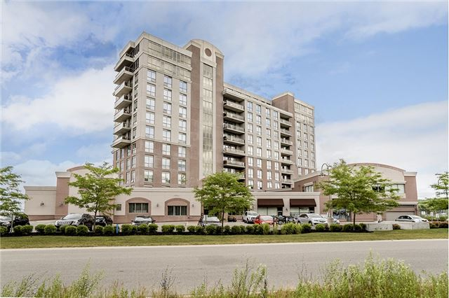 Sold: 506 - 699 Aberdeen Boulevard, Midland, ON