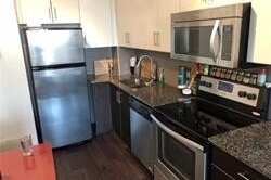 Apartment for rent at 8 Fieldway Rd Unit 506 Toronto Ontario - MLS: W5055631